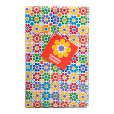 Party Souq - Zillij Ramadan Gift Wrap Kit, $ 29.75 (http://www.partysouq.com/zillij-ramadan-gift-wrap-kit/)