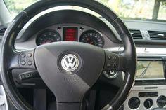 2009 Volkswagen Passat Komfort | WorldTranssport Corp
