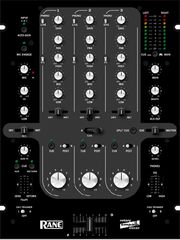 Old School Numark Ppd Mmx2000 Refitted With Rane Knobs
