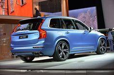 Nice Volvo 2017: VOLVO... Check more at http://cars24.top/2017/volvo-2017-volvo-17/
