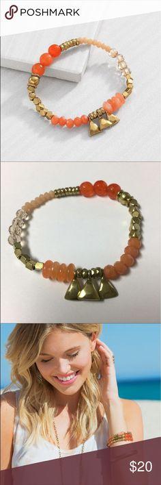 Silpada Sunset Bracelet 🌅 Silpada Sunset Bracelet ☀️ Silpada Jewelry Bracelets