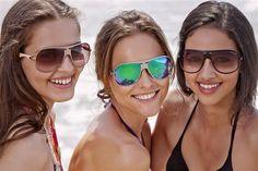 LLeva tus gafas Mormaii a la playa!!