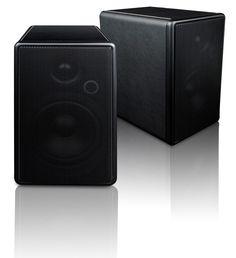 Blue Aura Powered WS80i Wireless Speakers