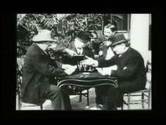 The Lumiere Brothers' - First films (1895) - YouTube
