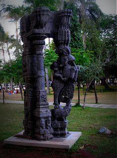 Hidden Treasures in Pondicherry