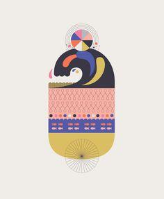 Vicki Turner: Drop in the Ocean / on Design Work Life