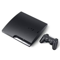Sony PlayStation 3 Slim Console 320gb model  $208