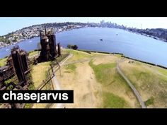 Pro photographer Chase Jarvis takes affordable DJI Phantom quadcopter and GoPro cam for a spin (VIDEO)