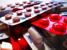 Preço dos remédios cai em média 4,41€