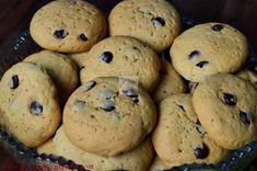 Cookies (Fursecuri americane cu ciocolata) - CAIETUL CU RETETE