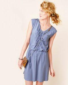 Calista Knit Dress