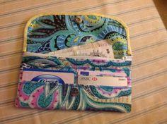 Purse | Free Pattern | Bonsai Hewes