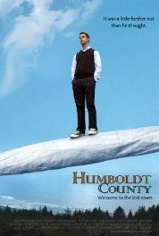 Humboldt County (2008) Poster