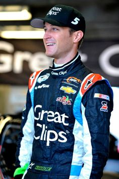 Kasey Kahne <3 him from the begining when he was just a rookie!!!!!!