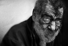 """The Forgotten"" - Portugal - Poverty / Pobreza"
