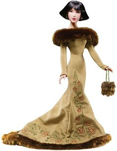 Robert Tonner Alexandra Fairchild Ford dolls | Madame Alexander Dolls - Breathtaking Jadde - by Matilda Dolls