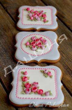 Прикрепленное изображение Mother's Day Cookies, Fancy Cookies, Valentine Cookies, Iced Cookies, Easter Cookies, Birthday Cookies, Cupcake Cookies, Cupcakes, Cookie Frosting