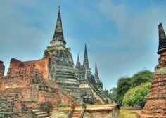 Bangkok old