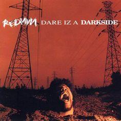 Redman Dare Iz a Darkside (1994) - The 50 Best Hip-Hop Album Covers | Complex UK
