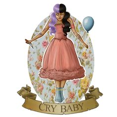 I love Melanie Martinez's Cry Baby album, I hope she releases more albums soon.