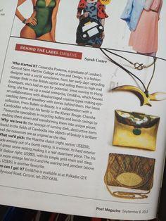 #SCMP Postmagazine Oct 2014