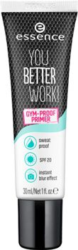 you better work! gym-proof primer you better work! gym-proof primer - essence cosmetics