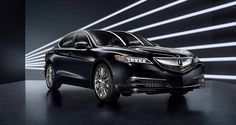 2018 Acura TLX Special Mid-Size Sedan Reviews | 2017,2018,2019 Car Guide