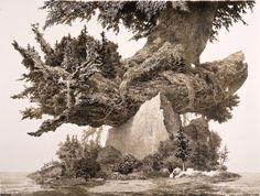 ART AND MORE » 未来を担う美術家たち『DOMANI・明日展』 Ikeda Manabu
