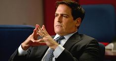 Cuban: Taxes will go up if too many companies leave US