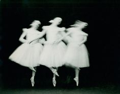 DANCERS © Paul Himmel