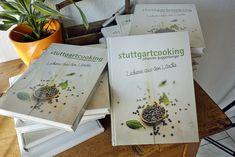 """stuttgartcooking: DAS KOCHBUCH """"STUTTGARTCOOKING"""" IN DER PRINT-AUSGA..."""