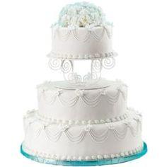 Wilton Cake Decorating. Bountiful Boquet Cake