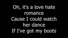 """LIGHTS """"My Boots"""" Lyrics----- Always play this when winter rolls around, something to just make the first snow day a little more magical."""