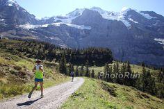 run Jungfrau
