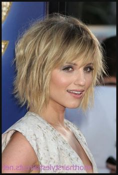 short hairstyles | Choppy Short Hairstyles For Summer 2012 Short Hairstyles And | Haircut ...