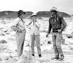 John Ford Westerns | John Ford ?e John Wayne