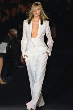 11 Major Runway Moments From Tom Ford's Career | The Zoe Report