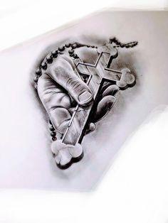 Koi Fish Tattoo, Fish Tattoos, Cute Little Tattoos, Hand Tattoos For Guys, Religious Tattoos, Grey Art, Desenho Tattoo, Samoan Tattoo, Custom Tattoo