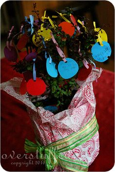 Mother's Day Shrub by lalakme, via Flickr
