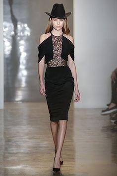 Cuschie et Ochs, New York Fashion Week