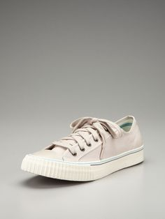 Basic Low Top Sneakers by PF Flyers on Gilt