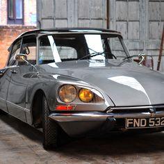 (*)Citroen DS 21 Pallas 1968 www.ds21.co.uk