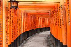 Fushimi- Inari, Kyoto Japan