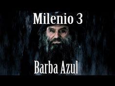 De la #CdenaSer de #España #Milenio3 - El #PirataBarbaAzul - http://www.misterioyconspiracion.com/milenio-3-el-pirata-barba-azul/