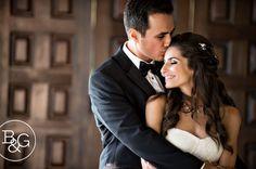 Deborah & Brian, Bel Air Bay Club Wedding, Los Angeles Wedding Photographer BandGphotography.com