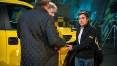 Behind the scenes: Episode 6, Series 22 - BBC Top Gear