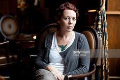 Olivia Colman, Life.com September 2011