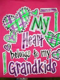 My Heart Belongs to My Grandkids!!