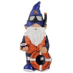 Coast Guard Gnome.  LOL!