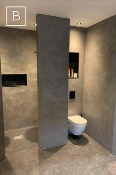 Rustic Bathroom Designs, Bathroom Design Luxury, Bathroom Layout, Modern Bathroom Design, Interior Design Kitchen, Modern Toilet Design, Bathroom Spa, Small Bathroom, Bathroom Furniture